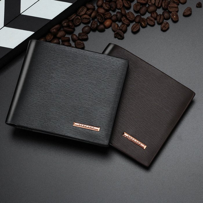 Korean-style-short-leather-wallets-WL072-3