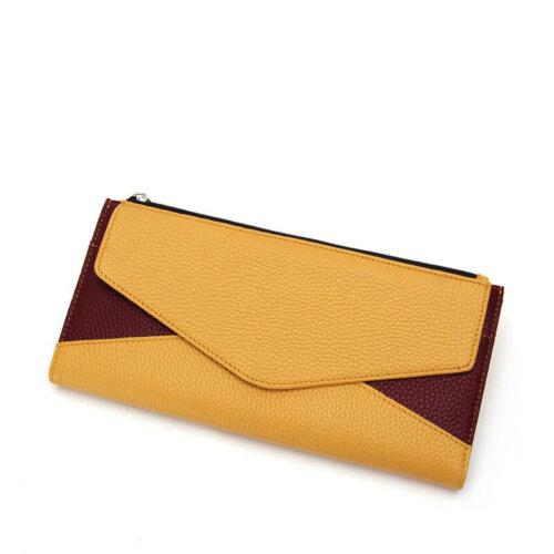 Ladies-Card-Holder-Wallet-With-RFID-Blocking-Wholesale-WOL020-3
