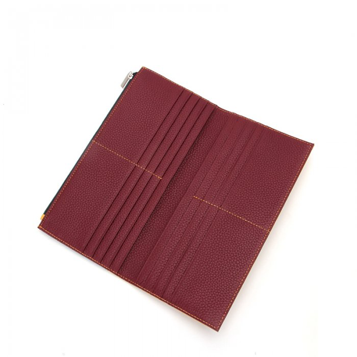 Ladies-Card-Holder-Wallet-With-RFID-Blocking-Wholesale-WOL020-6
