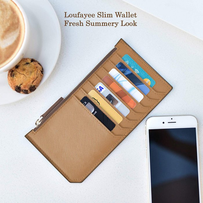 Ladies-Credit-Card-Holder-PU-Vegan-Leather-Wallet-WOL016-4
