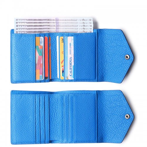 Ladies-PU-Leather-Slim-RFID-Women-Wallet-WOL018-4
