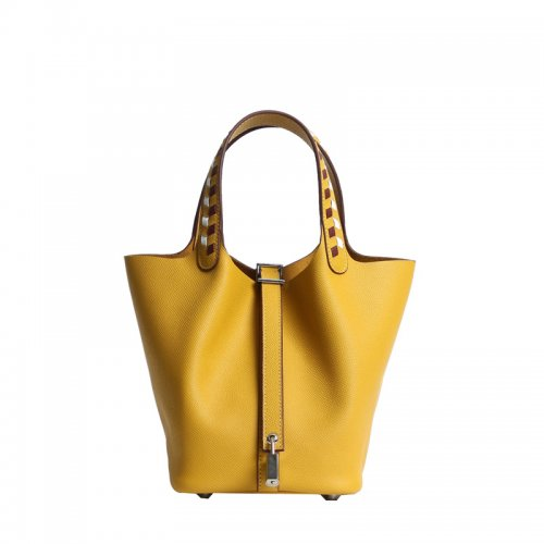 Large-size-real-leather-bucket-handbag-CHB049-4