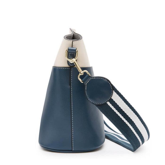 Large-space-lady-cowhide-bucket-handbag-wholesale-CHB095-3
