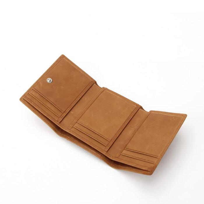 Luxury-Handmade-RFID-Blocking-Crazy-Horse-Leather-Trifold-Wallet-WL019-1