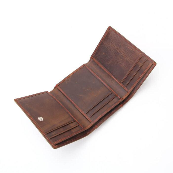 Luxury-Handmade-RFID-Blocking-Crazy-Horse-Leather-Trifold-Wallet-WL019-4