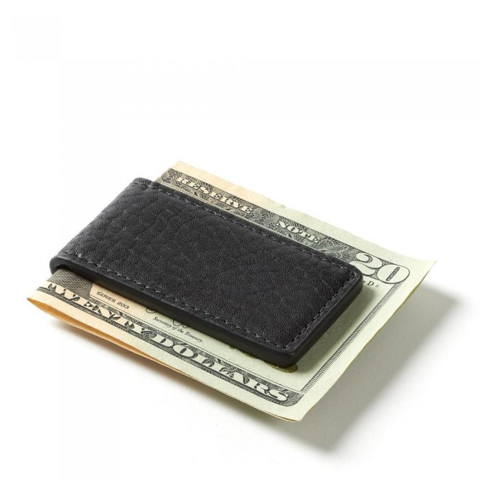 Magnetic-Leather-Money-Clip-Promotion-Gift-Minimal-Wallet-Wholesale-WL014-1