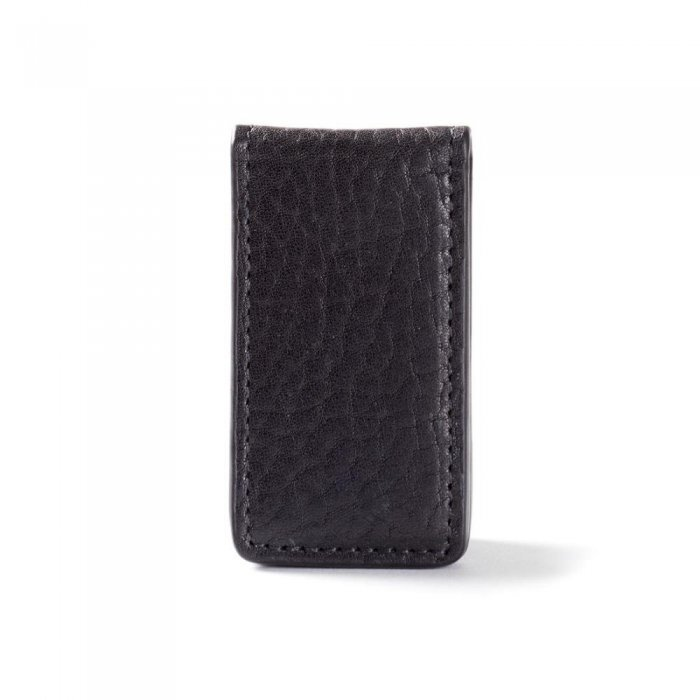 Magnetic-Leather-Money-Clip-Promotion-Gift-Minimal-Wallet-Wholesale-WL014-3