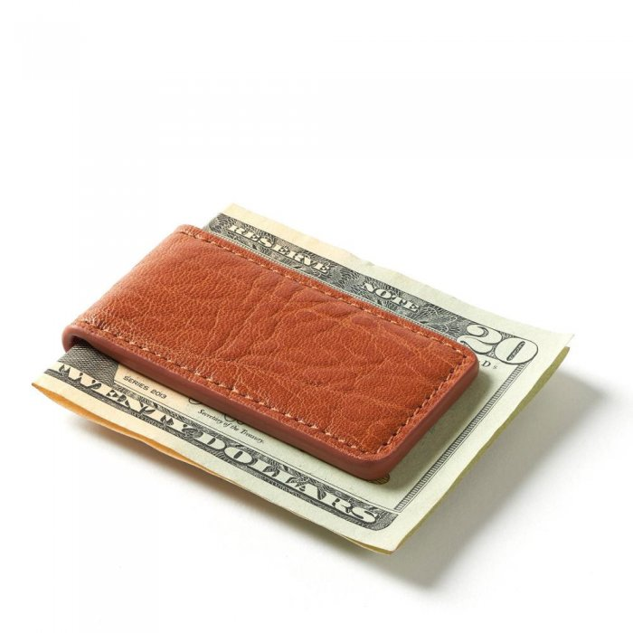Magnetic-Leather-Money-Clip-Promotion-Gift-Minimal-Wallet-Wholesale-WL014-6