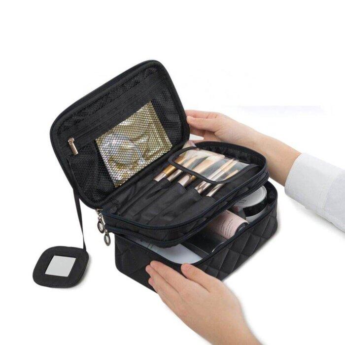 Makeup-Brushes-Zipper-Mirror-Cosmetic-Bag-COS094-5
