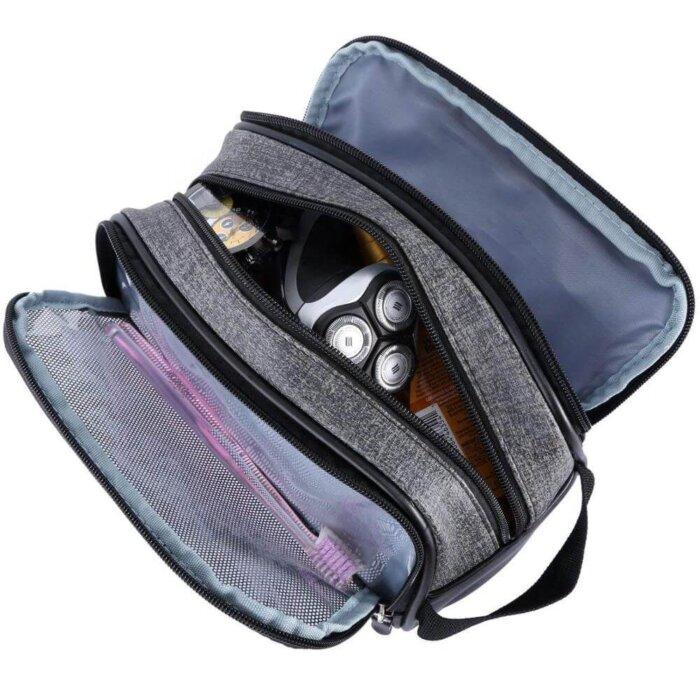 Men-Waterproof-Cosmetic-Makeup-Shower-Bag-COS097-3
