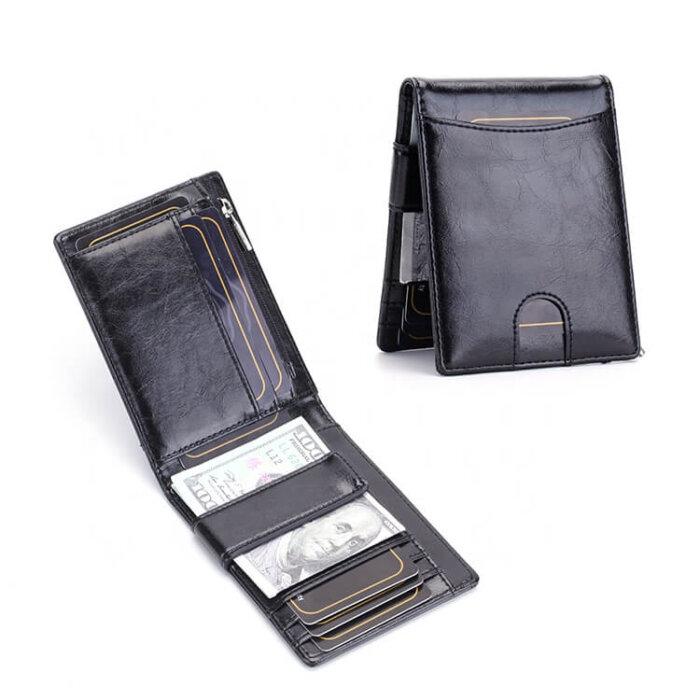 Money-Clip-Slim-Wallet-WL031-1