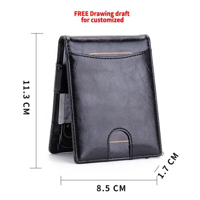 Money-Clip-Slim-Wallet-WL031-2