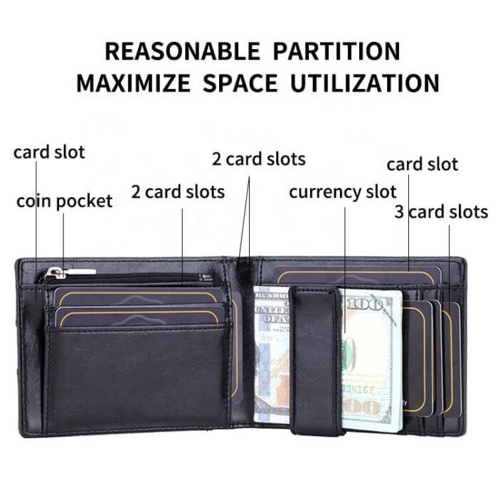 Money-Clip-Slim-Wallet-WL031-3
