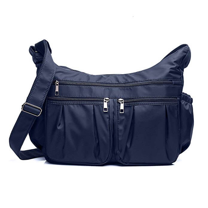 Multi-Pocket-Shoulder-Bag-Waterproof-Nylon-Travel-Handbags-HB084-1