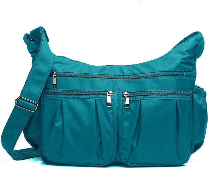 Multi-Pocket-Shoulder-Bag-Waterproof-Nylon-Travel-Handbags-HB084-2