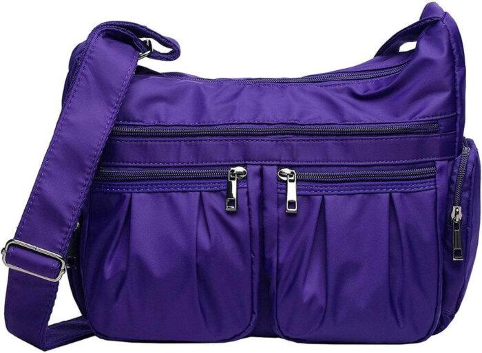 Multi-Pocket-Shoulder-Bag-Waterproof-Nylon-Travel-Handbags-HB084-3