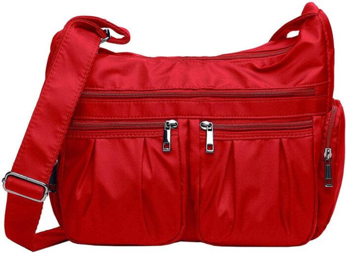 Multi-Pocket-Shoulder-Bag-Waterproof-Nylon-Travel-Handbags-HB084-4