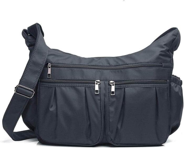 Multi-Pocket-Shoulder-Bag-Waterproof-Nylon-Travel-Handbags-HB084-5
