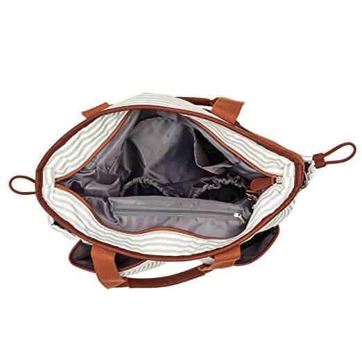 Multi-pocketed-Baby-Handbag-Baby-Changing-Handbag-HB069-3
