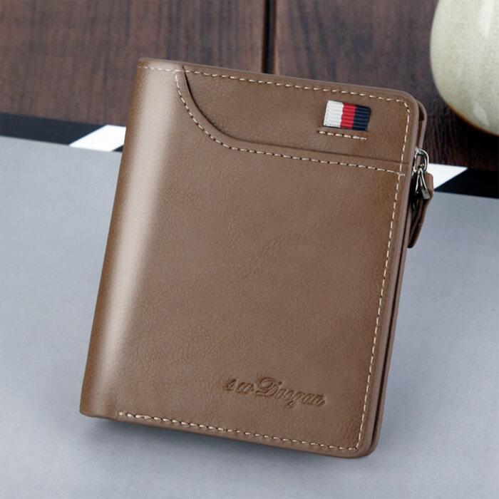 Multifunction-short-leather-wallet-wholesale-WL062-1