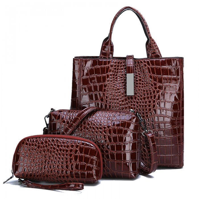New-Luxurious-3-piece-Suit-Women-Bag-Large-Capacity-Handbag-HB070-1