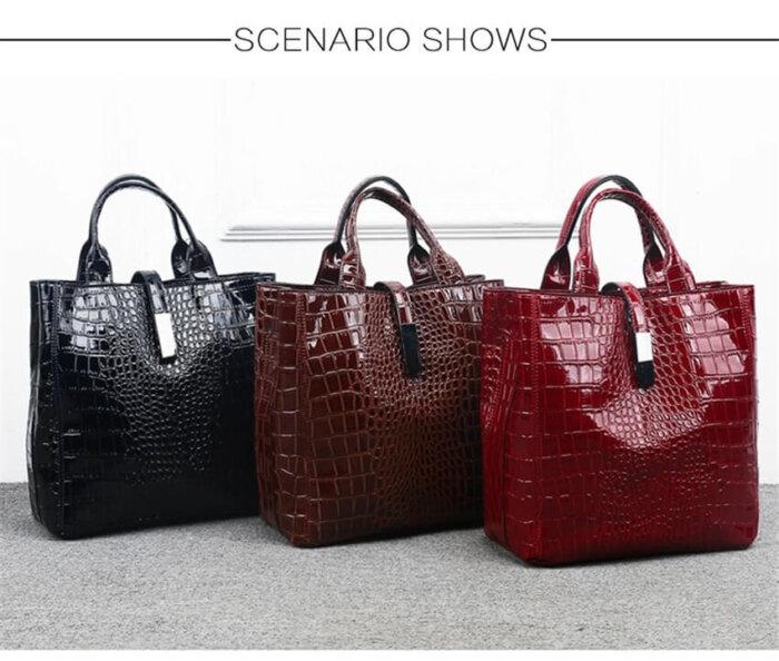 New-Luxurious-3-piece-Suit-Women-Bag-Large-Capacity-Handbag-HB070-2