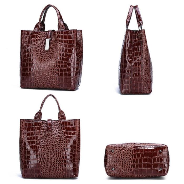 New-Luxurious-3-piece-Suit-Women-Bag-Large-Capacity-Handbag-HB070-3