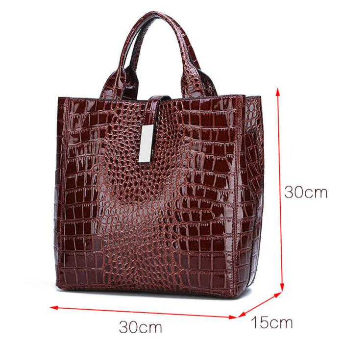 New-Luxurious-3-piece-Suit-Women-Bag-Large-Capacity-Handbag-HB070-6