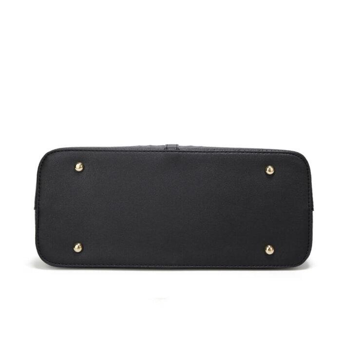 New-Style-PU-Crocodile-Ladies-Bags-Handbag-Sets-HB071-4