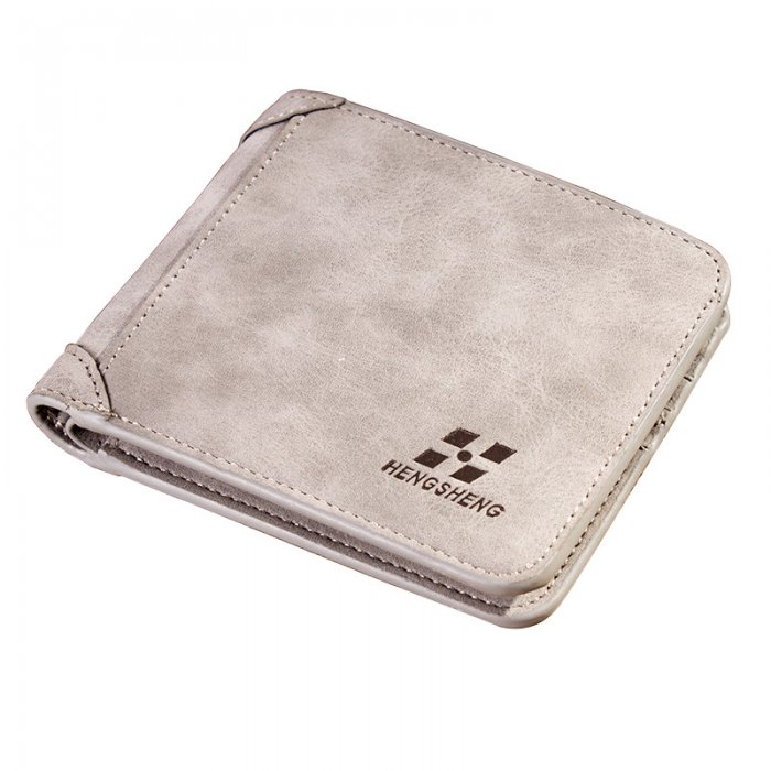 New-matte-short-wallet-for-man-wholesale-WL066-1