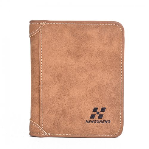 New-matte-short-wallet-for-man-wholesale-WL066-6