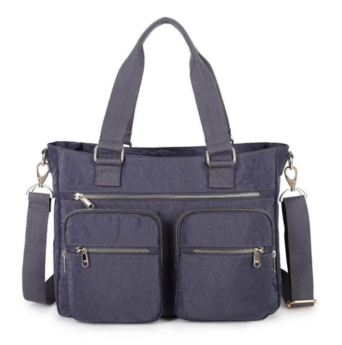 Nylon-Shoulder-Handbag-Teacher-Nurse-Tote-Organizer-bag-CHB072-2