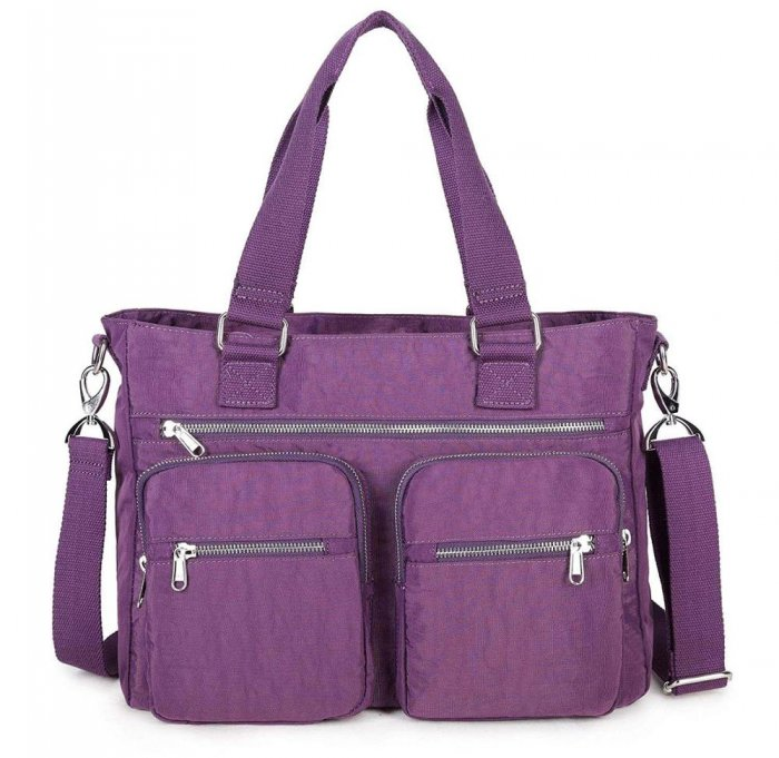 Nylon-Shoulder-Handbag-Teacher-Nurse-Tote-Organizer-bag-CHB072-3