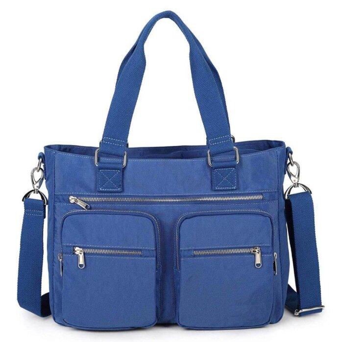 Nylon-Shoulder-Handbag-Teacher-Nurse-Tote-Organizer-bag-CHB072-5