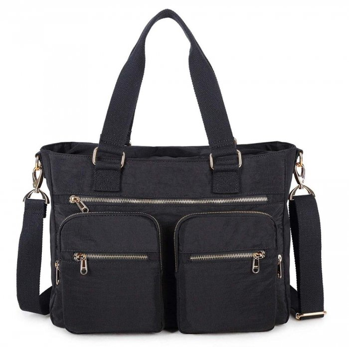 Nylon-Shoulder-Handbag-Teacher-Nurse-Tote-Organizer-bag-CHB072-6