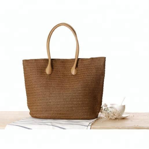 OEM-custom-nature-color-straw-beach-bag-foldable-shopping-tote-handbag-HB038-4