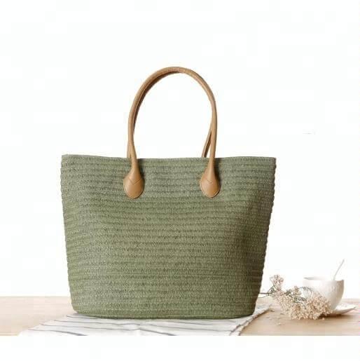 OEM-custom-nature-color-straw-beach-bag-foldable-shopping-tote-handbag-HB038-5