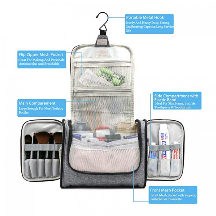 OEM-custom-waterproof-bathroom-make-up-organizer-COS036-3