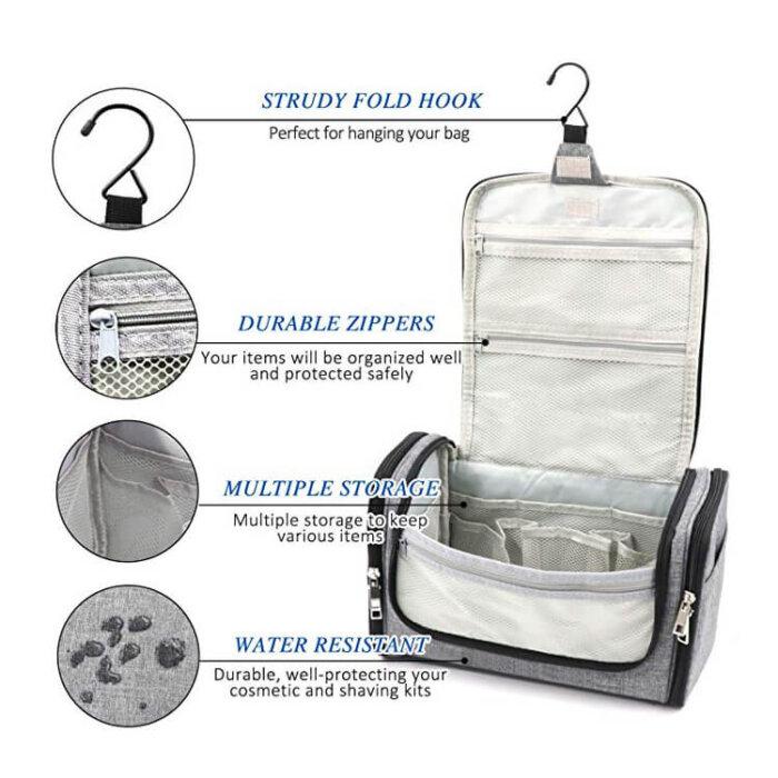 OEM-custom-waterproof-bathroom-make-up-organizer-COS036-4