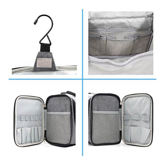 OEM-custom-waterproof-bathroom-make-up-organizer-COS036-5