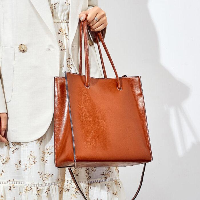 OL-cowhide-oil-waxed-handbag-wholesale-CHB097-1