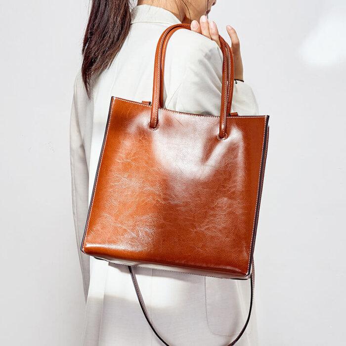 OL-cowhide-oil-waxed-handbag-wholesale-CHB097-3