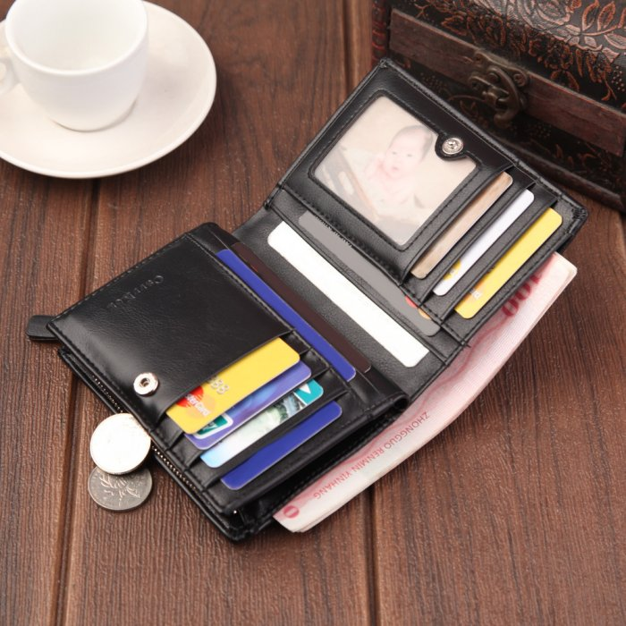 Oil-waxed-short-leather-wallet-wholesale-WL069-3