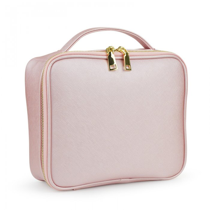 PU-Leather-Stock-Light-Weight-Big-Capacity-Cosmetic-Bag-COS005-1
