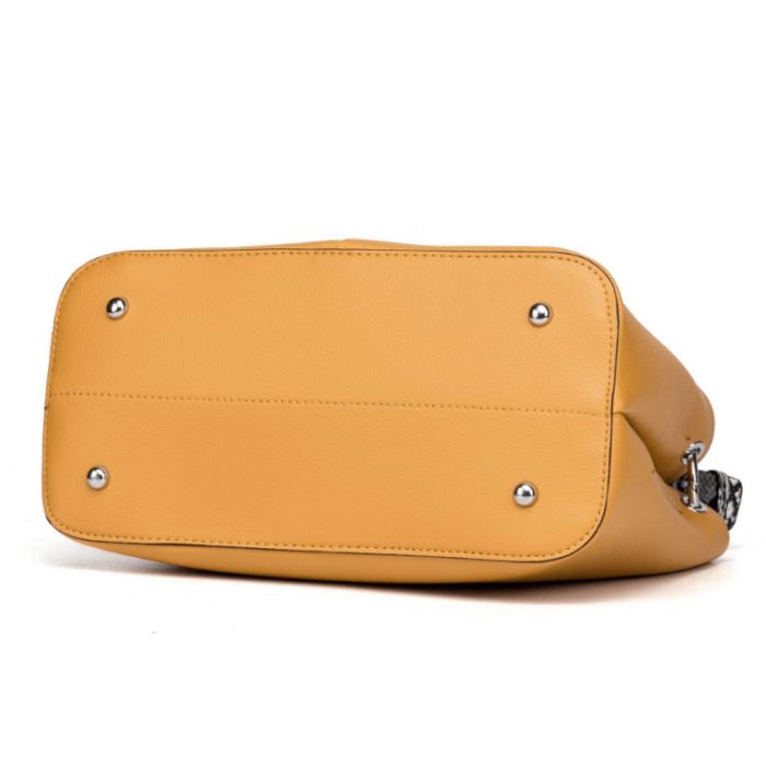 PU-leather-shoulder-tote-lady-bag-set-ladies-handbag-sets-HB053-5