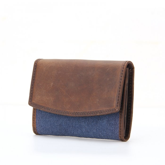 Portable-Double-Compartment-Wallet-For-Man-WL001-3