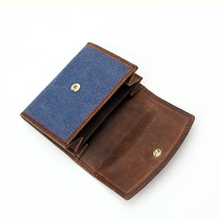 Portable-Double-Compartment-Wallet-For-Man-WL001-5
