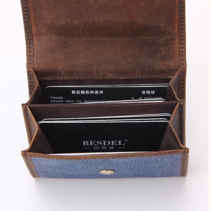 Portable-Double-Compartment-Wallet-For-Man-WL001-6