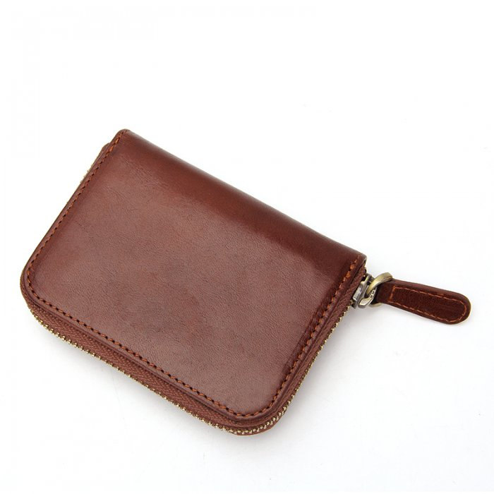 Portable-Real-Leather-Credit-Card-Holder-Wallet-WOL003-2