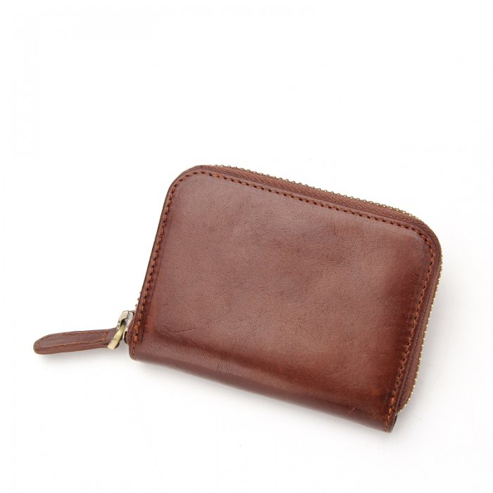 Portable-Real-Leather-Credit-Card-Holder-Wallet-WOL003-3